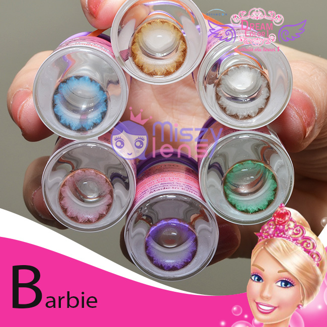 barbie dreamcolor1