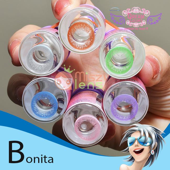 bonita dreamcolor1