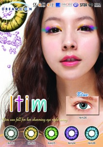 itim dreamcolor1