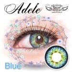 Adele Blue.