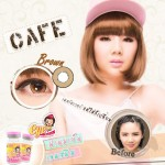 Cafe-Brown