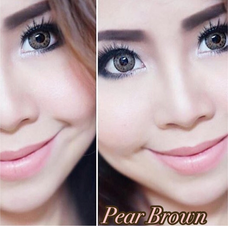 Pear-brown1