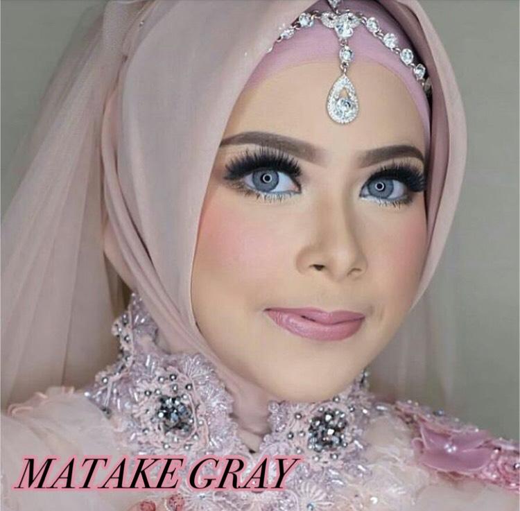 Matake gray